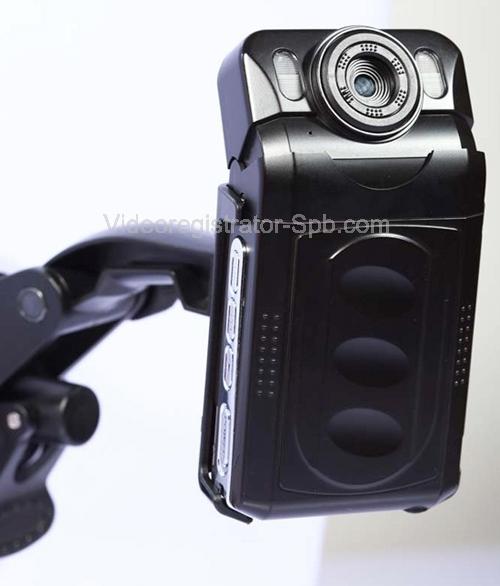 Авто видеорегистратор dod f880lhd видеорегистраторы для автомобиля 2 камеры