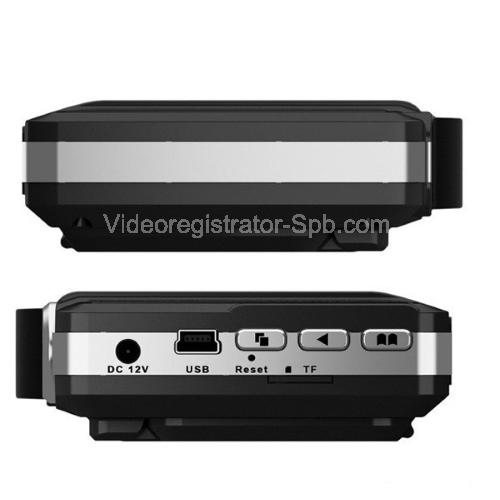 видеорегистратор vgr 2 инструкция