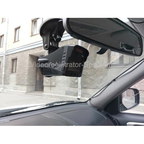 Купить каркам комбо 2 видеорегистратор с антирадаром
