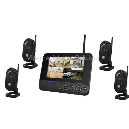Установка сигнализации и видеонаблюдения в квартире