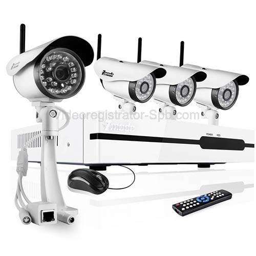 Веб камеры для видеонаблюдения через ноутбук