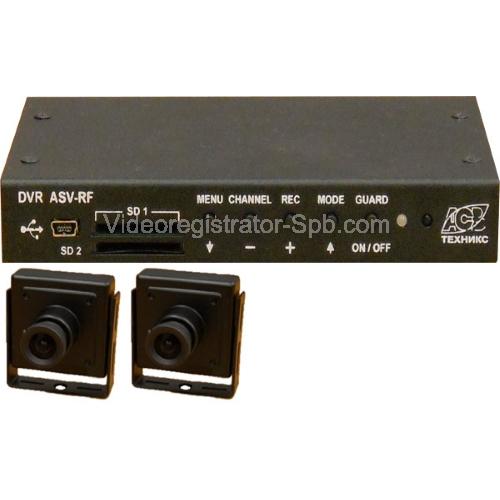 Видеорегистратор asv rf04 инструкция по применению