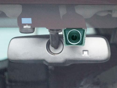 Автомобильный видеорегистратор Каркам U8-HD Wi-Fi с двумя камерами
