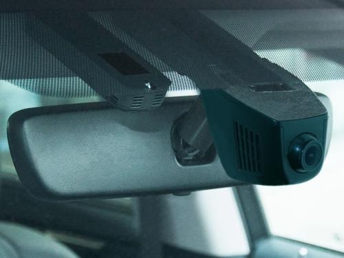 Автомобильный видеорегистратор Каркам U5-HD