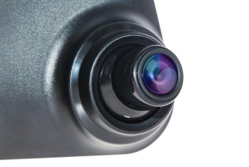 Автомобильный видеорегистратор-зеркало Каркам Z5 с двумя камерами