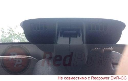 Автомобильный видеорегистратор Redpower DVR-CC-N для Chevrolet Cruze 2009+ Wi-Fi