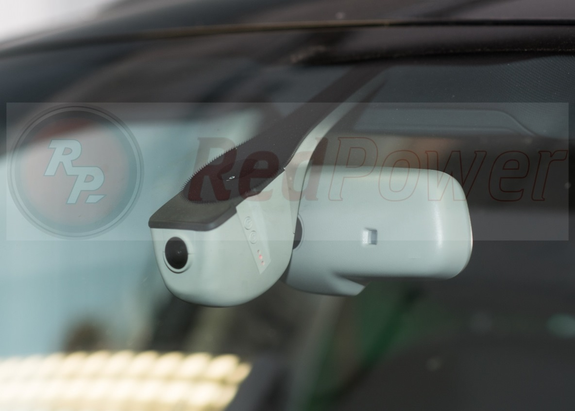 Автомобильный видеорегистратор Redpower DVR-AUD-N