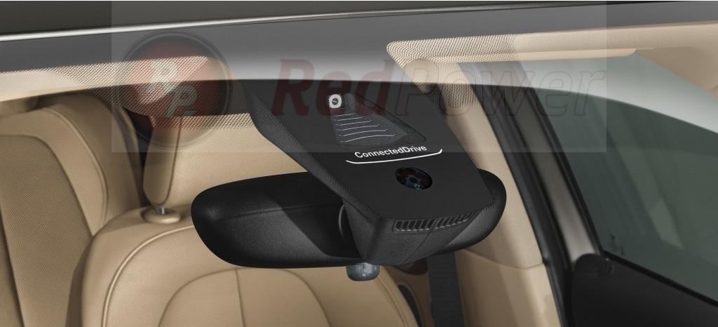 Автомобильный видеорегистратор Redpower DVR-BMW4-N