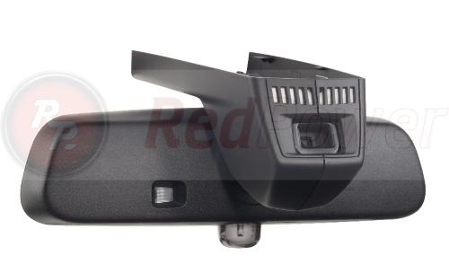 Автомобильный видеорегистратор Redpower DVR-BMW6-N для BMW Wi-Fi