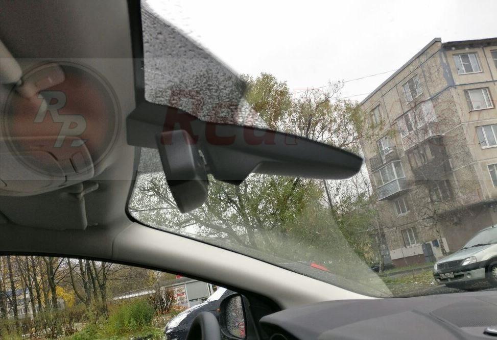 Автомобильный видеорегистратор Redpower DVR-FOD2-N