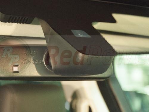 Автомобильный видеорегистратор Redpower DVR-LR2-A для LandRover Wi-Fi