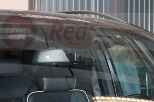 Автомобильный видеорегистратор Redpower DVR-MBML2-N кремовый для Mercedes Wi-Fi