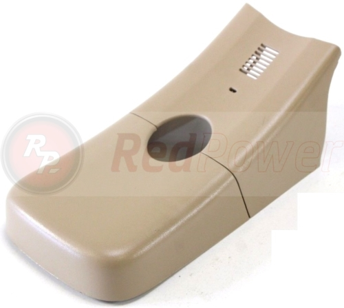Автомобильный видеорегистратор Redpower DVR-MBML2-N светло-серый для Mercedes ML и GL Wi-Fi