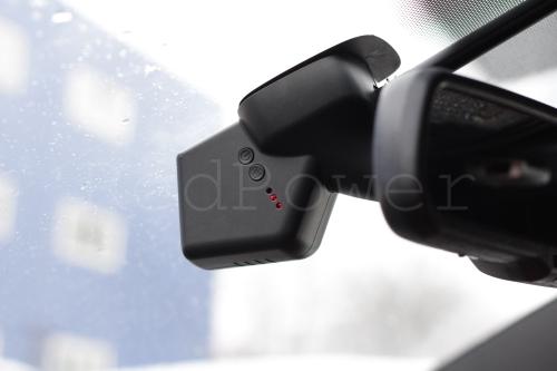 втомобильный видеорегистратор Redpower DVR-VAG-N для Volkswagen и Skoda Wi-Fi