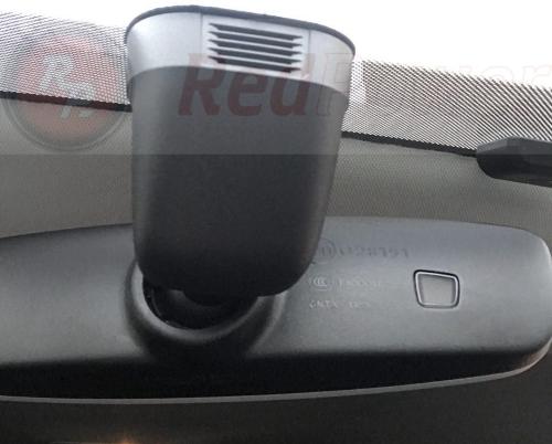 Автомобильный видеорегистратор Redpower DVR-VAG6-N для Volkswagen и Skoda Wi-Fi