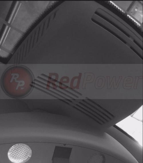 Автомобильный видеорегистратор Redpower DVR-MBE-N Wi-Fi