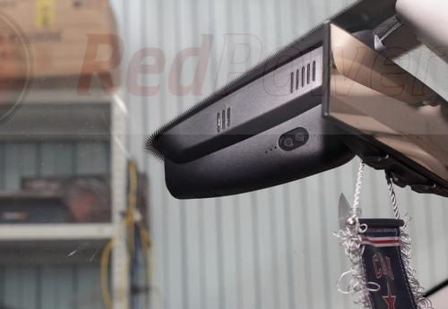 Автомобильный видеорегистратор Redpower DVR-PEG-N для Peugeot Wi-Fi
