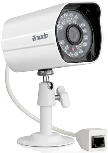 Комплект видеонаблюдения на 2 камеры Zmodo PoE 1